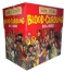 Horrible Histories Books Blood Curdling Collection 20 Books Box Gift Set by Terry Deary, Martin Brown