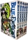 Blue Exorcist Volume 6-10 Collection 5 Books Set - Series 2 - by Kazue Kato by Kazue Kato