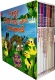 Miles Kelly First Stories and Rhymes 20 Books Collection Box Set by Miles Kelly