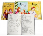 Shakespeare children's Stories Collection Set