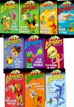 Steve Cole Astrosaurs Series Collection 10 Books Set Books 1 to 10 by Steve Cole