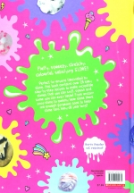 The Slime Annual 2019 Book by Scholastic