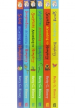 According To Humphrey 6 Book Collection by Betty G.Birney
