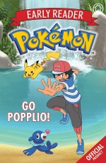 Pokemon Adventure Collection 7 Book Set for Early Readers (Guardian, Alola Adventure, Battle Alola, School Trip, Team Rocket, Litten Mystery... by Pokemon