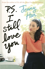 Jenny Han To All The Boys Complete Collection 3 Books Set Collection by Jenny Han
