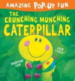 Amazing Pop-Up Fun 5 Books Set Collection (Lazy Ladybird, Funny Frog, Funny Fish, The Crunching Munching Caterpillar, Funny Farm) by Finn Tickle, Jack Tickle, Cain Tickle