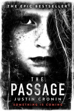 Justin Cronin The Passage Trilogy 3 Books Collection Set (The Passage, The Twelve, The City of Mirrors) by Justin Cronin