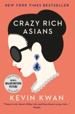 Kevin Kwan Crazy Rich Asians Trilogy 3 Books Collection Box Set by Kevin Kwan