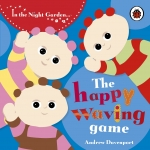 In The Night Garden 10 Story Books Collection Set for Childrens Bouncy Jumping Game Aboard the Ninky Nonk Nice and Quiet Lovely Present and More by In The Night Garden