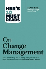 HBRs 10 Must Reads Leadership Collection 4 Books Set - The Essentials Emotional Intelligence Strategy Change Management by Harvard Business Review