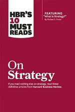 HBRs 10 Must Reads Leadership Collection 4 Books Set - The Essentials, Emotional Intelligence, Strategy, Change Management by Harvard Business Review