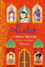 Harriet Whitehorn Violet Series 5 Books Collection Set The Smugglers The Mystery of Tiger Island The Mummy Mystery The Hidden Treasure and More by Harriet Whitehorn (Author), Becka Moor (Illustrator)