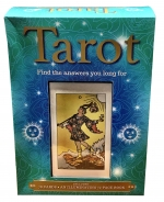 Tarot Find the Answers you long for by Igloo Books