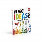 The LEGO Ideas Book You Can Build Anything by Daniel Lipkowitz