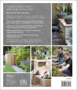 RHS How to Create your Garden - Ideas and Advice for Transforming your Outdoor Space Home Garden Design Books by Adam Frost