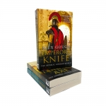 The Imperial Assassin 3 Books Collection by Alex Gough - Emperors Sword, Emperors Axe, Emperors Knife by Alex Gough