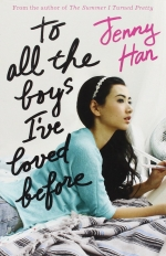 Jenny Han To All The Boys Complete Collection 3 Books Set by Jenny Han