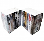Karin Slaughter Will Trent Atlanta Series 12 Books Collection Set - Triptych, Cop Town, Fractured, Fallen, Indelible, Broken, Unseen, Kisscut and More by Karin Slaughter