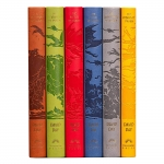 The World of Tolkien Complete 6 Books Collection Box Set by David Day - Dictionary, Atlas, Battles, Heroes, Dark Powers, Hobbits by David Day