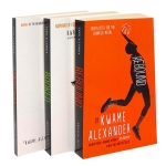 The Crossover Series 3 Books Collection Set by Kwame Alexander by Kwame Alexander
