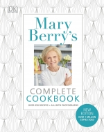 Mary Berry's Complete Cookbook Over 650 Recipes Book by Mary Berry
