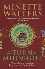 Minette Walters 2 Books Collection Set The Last Hours, The Turn of Midnight by Minette Walters