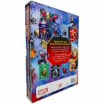 Marvel The Avengers The Infinite Collection Character Guides Volume 1 - 8 Books Collection Box Set by DK