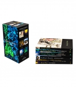 Childrens Classics Collection 6 Books Box Set - Ages 7-11 - Paperback by Various