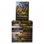 The Cotswold Mysteries Collection Rebecca Tope 11 Books Set by Rebecca Tope