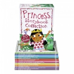 Princess Storybook Collection 20 Books Box Set By Miles Kelly by Miles Kelly