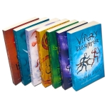 Chronicles of Ancient Darkness Series 7 Books Set Collection by Michelle Paver by Michelle Paver