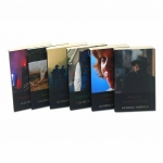 George Orwell Collection 6 Books Set (Coming Up for Air, Burmese Days, Animal Farm, Nineteen Eighty-Four and More) by George Orwell