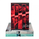 Agatha Christie The Worlds Favourite 3 Books Collection Set by Agatha Christie