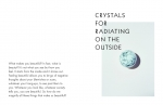 The Power of Crystal Healing: Change Your Energy and Live a High-vibe Life by Emma Lucy Knowles