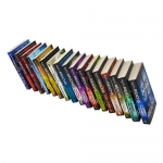 The Temperance Brennan Series 18 Books Collection Set By Kathy Reichs (Series 1,2 & 3) by Kathy Reichs