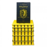 Harry Potter Hufflepuff House Edition 6 Books Set Collection By J.K Rowling by J.K. Rowling