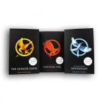 The Hunger Games Trilogy Collection 3 Books Box Set By Suzanne Collins by Suzanne Collins