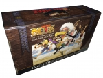 One Piece The Complete Collection Box Set 1-23 by Eiichiro Oda