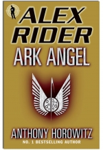 Alex Rider Collection 9 Books Gift Box Set Pack Anthony Horowitz by Anthony Horowitz