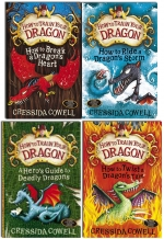 How to train your dragon book buy