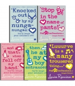 Louise Rennison Collection 10 Books Set Georgia Nicolson by Louise Rennison
