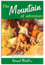 Enid Blyton Adventure series - childrens classic set Adventure collection set.