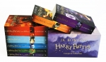 The Complete Harry Potter 7 Books Collection Boxed Gift Set NEW J. K. Rowling by J.K.Rowling