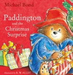 Paddington Bear 10 Picture Books Collection Pack Set in a Bag by Micheal Bond by Michael Bond