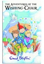 Enid Blyton The Wishing Chair Collection 3 Books Box Set Pack by Enid Blyton