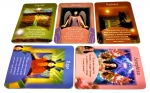 Messages from Your Angels Oracle Cards Deck Doreen Virtue Psychic Reading by Doreen Virtue