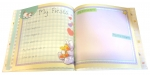 Humphrey My Baby A First Year Diary Record Book Capture Gift Photo Album Memory by Sally Hunter