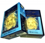 The Psychic Tarot Oracle Deck Collection Box Gift Set Doreen Virtue Mind, Body by John Holland