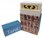 The Tarot Deck Cards Collection Set Pack Psychic Read Mind Body Spirit Astrology by Bounty