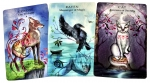 The Animal Wisdom Tarot Deck Cards Collection Box Gift Set Mind Body Spirit Read by Dawn Brunke